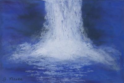 Waterfall Ginny Neece